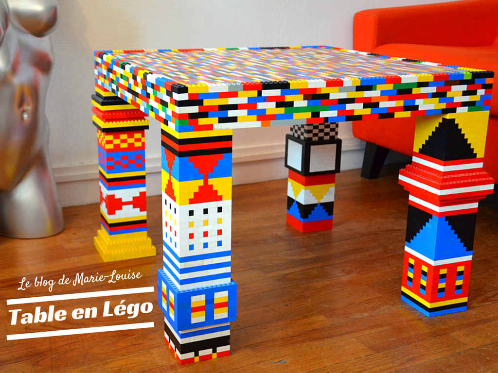 Les meubles 100 l go le blog de marie louise for Meuble lego